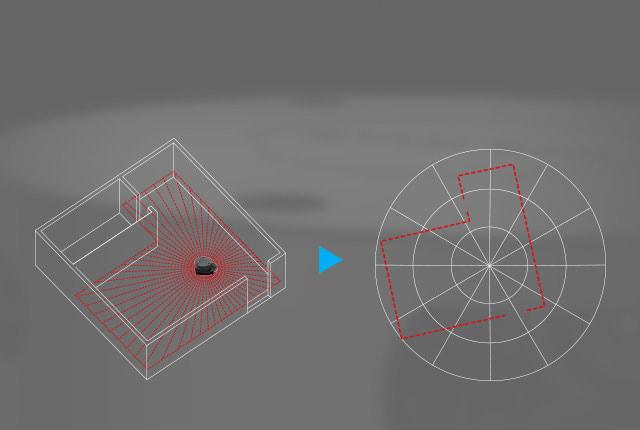RPLIDAR-A1 360°Laser Range Scanner _ Domestic Laser Range
